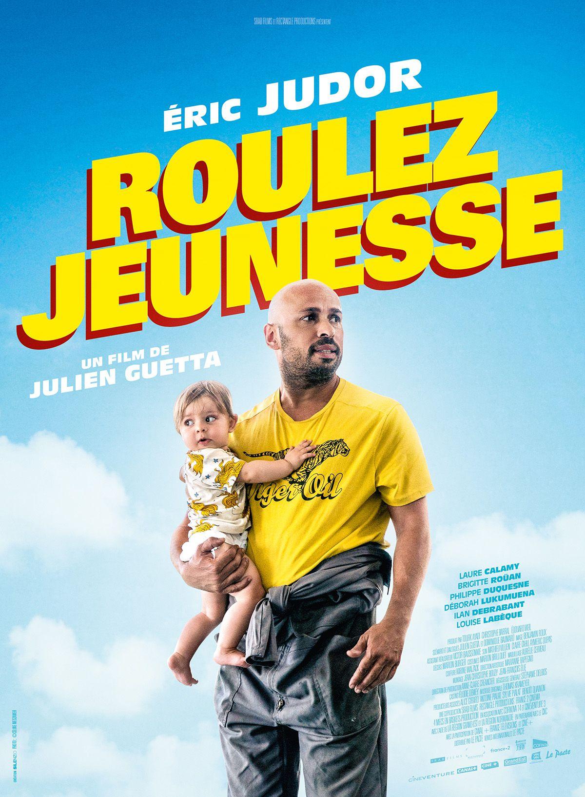 Roulez jeunesse - Film (2018)