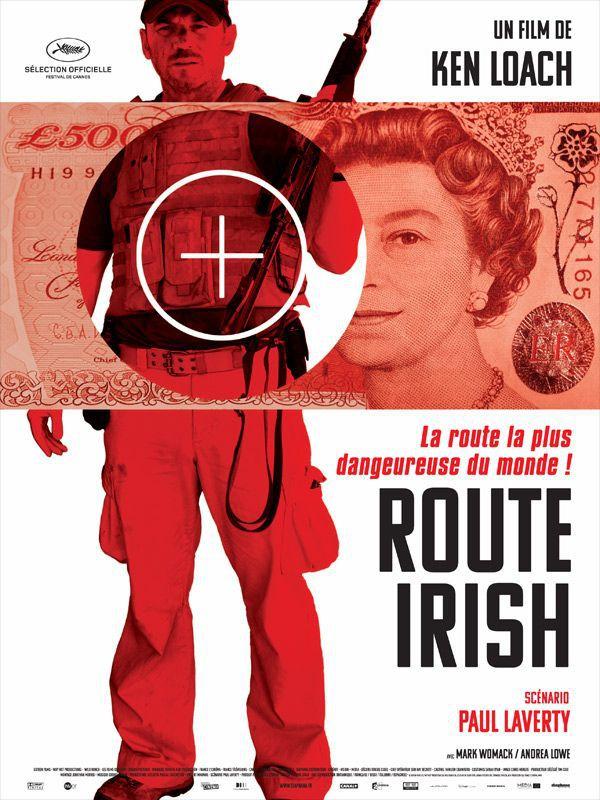 Route Irish - Film (2011)