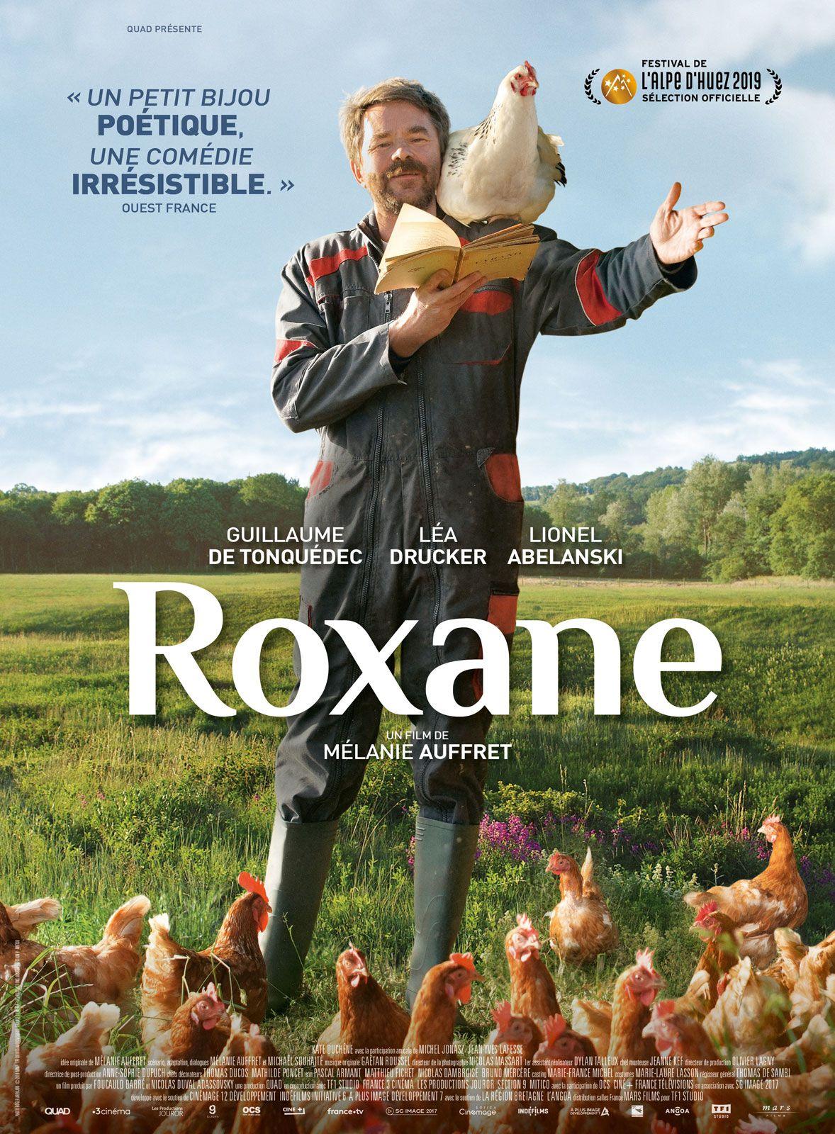 Roxane - Film (2019)
