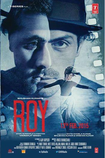 Roy - Film (2015)