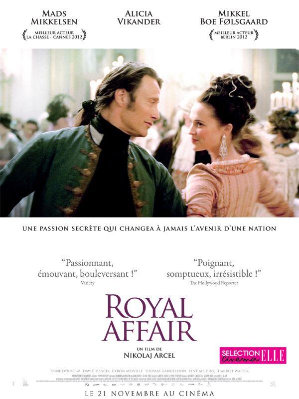 Royal Affair - Film (2012)