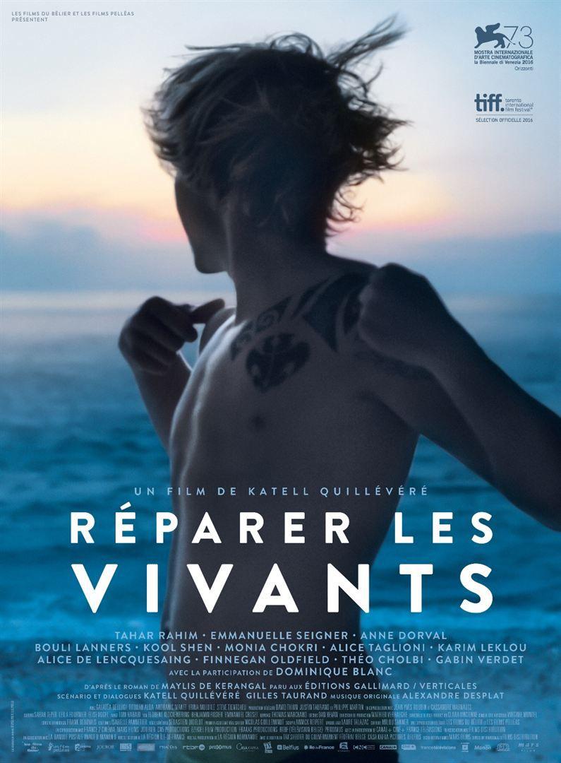 Réparer les vivants - Film (2016)