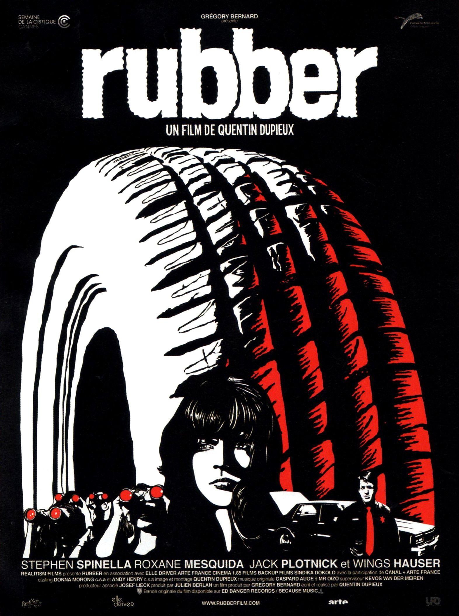 Rubber - Film (2010)