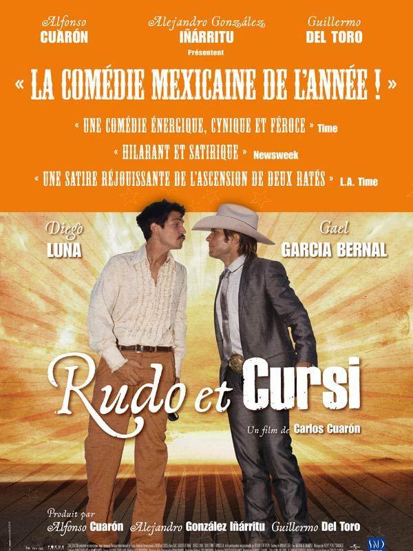 Rudo et Cursi - Film (2007)
