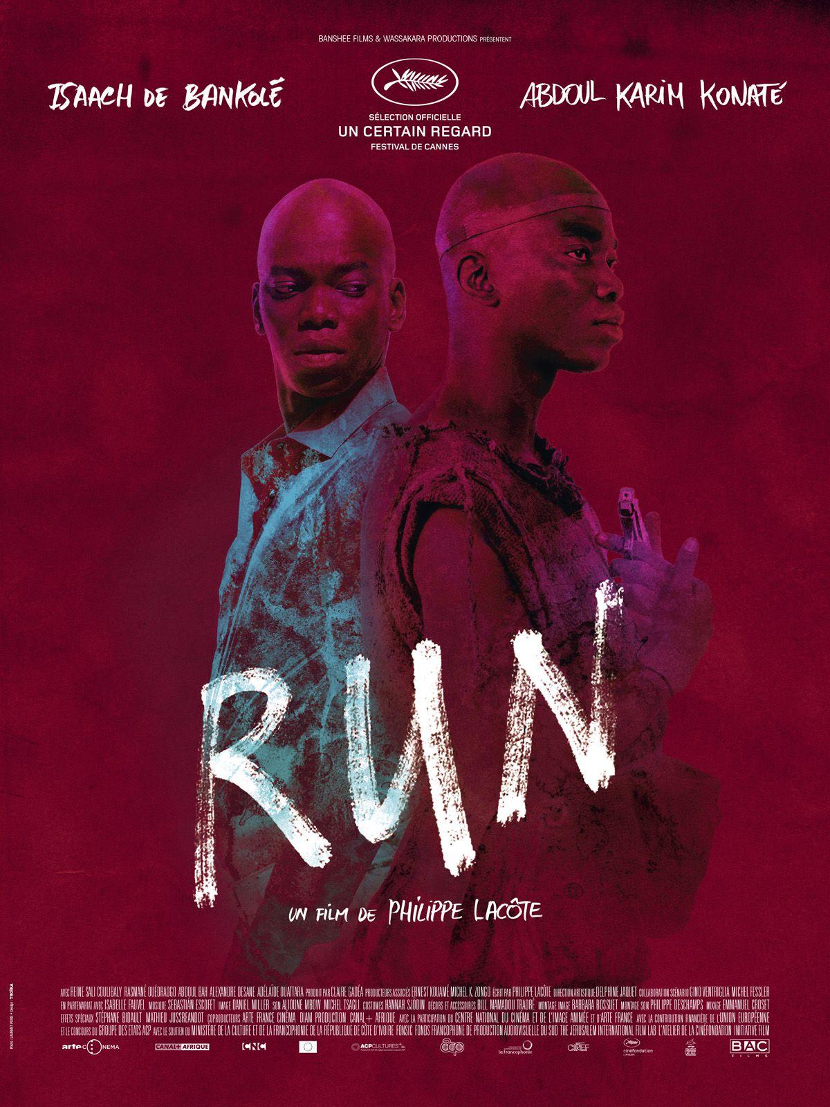 Run - Film (2014)