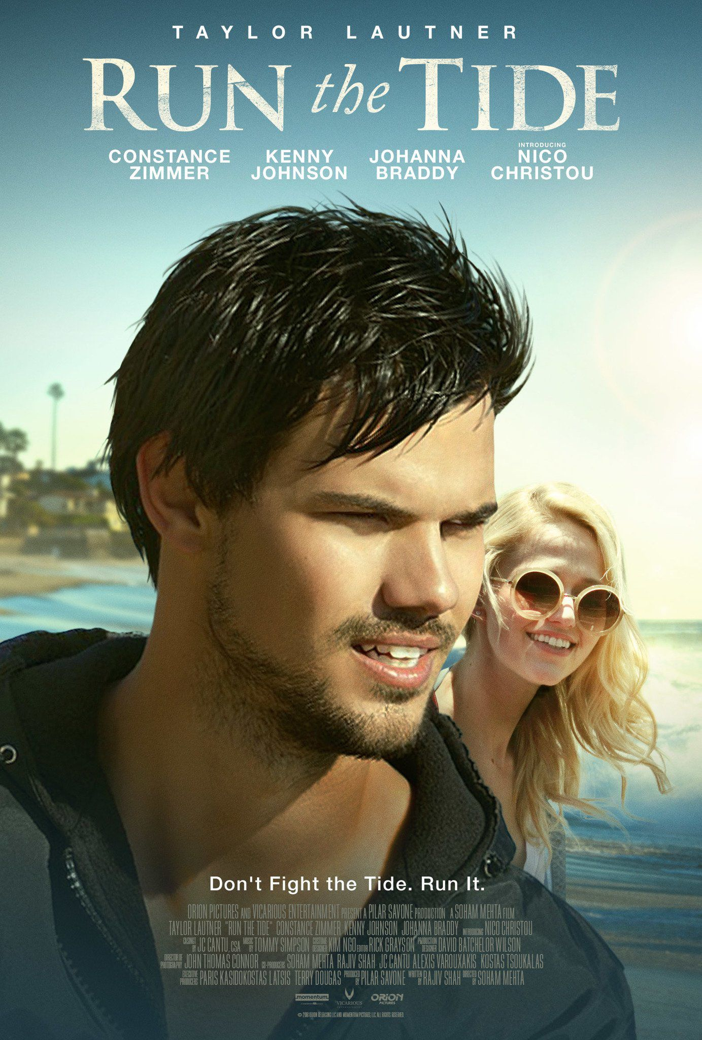 Run the Tide - Film (2016)