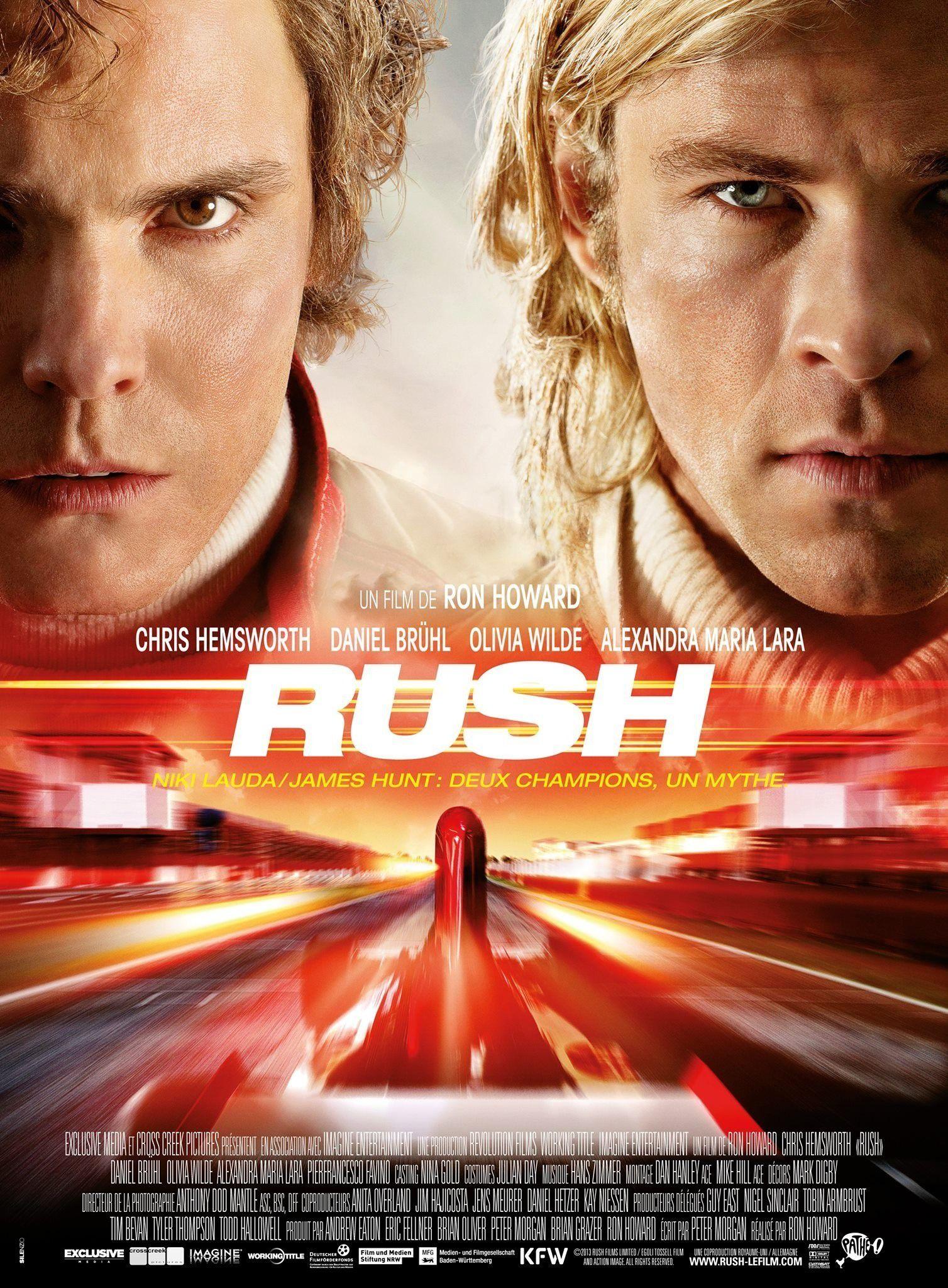 Rush - Film (2013)