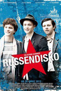 Russendisko - Film (2012)
