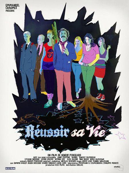 Réussir sa vie - Film (2012)