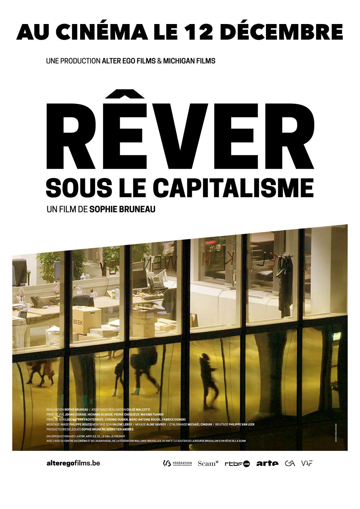 Rêver sous le capitalisme - Documentaire (2018)
