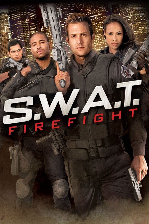 S.W.A.T. 2 : Firefight - Film (2011)