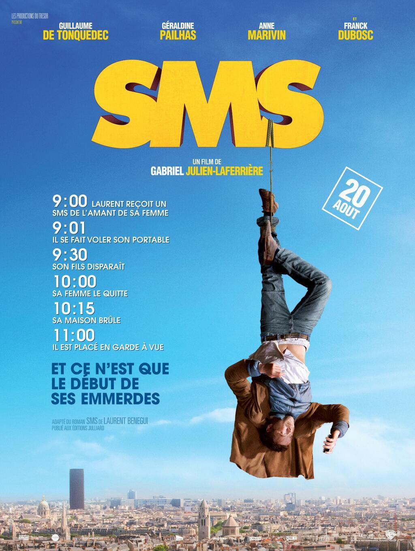 SMS - Film (2014)