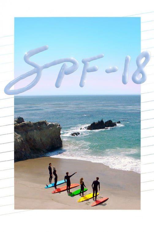 SPF-18 - Film (2017)