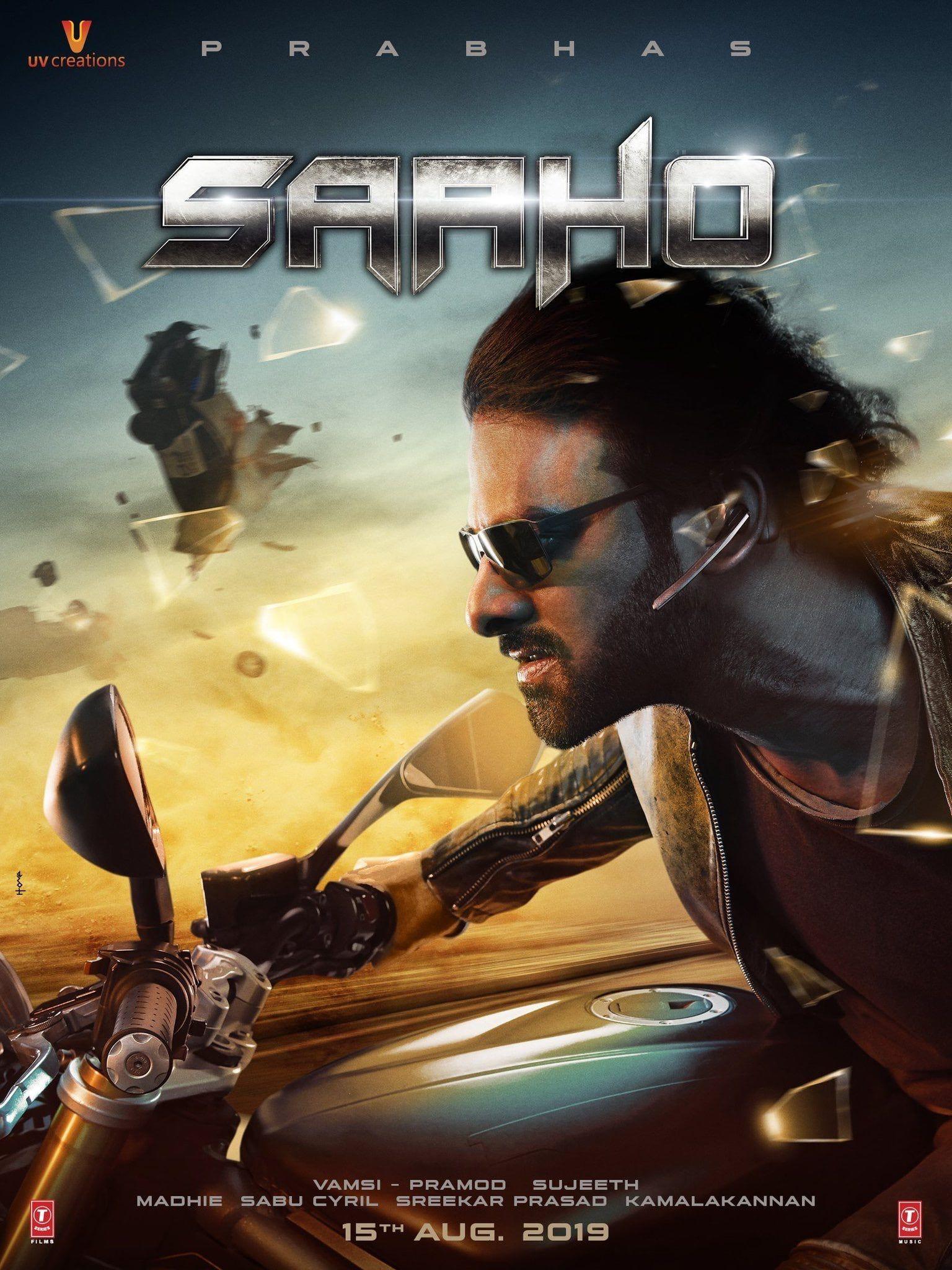 Saaho - Film (2019)