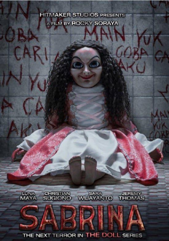 Sabrina - Film (2018)
