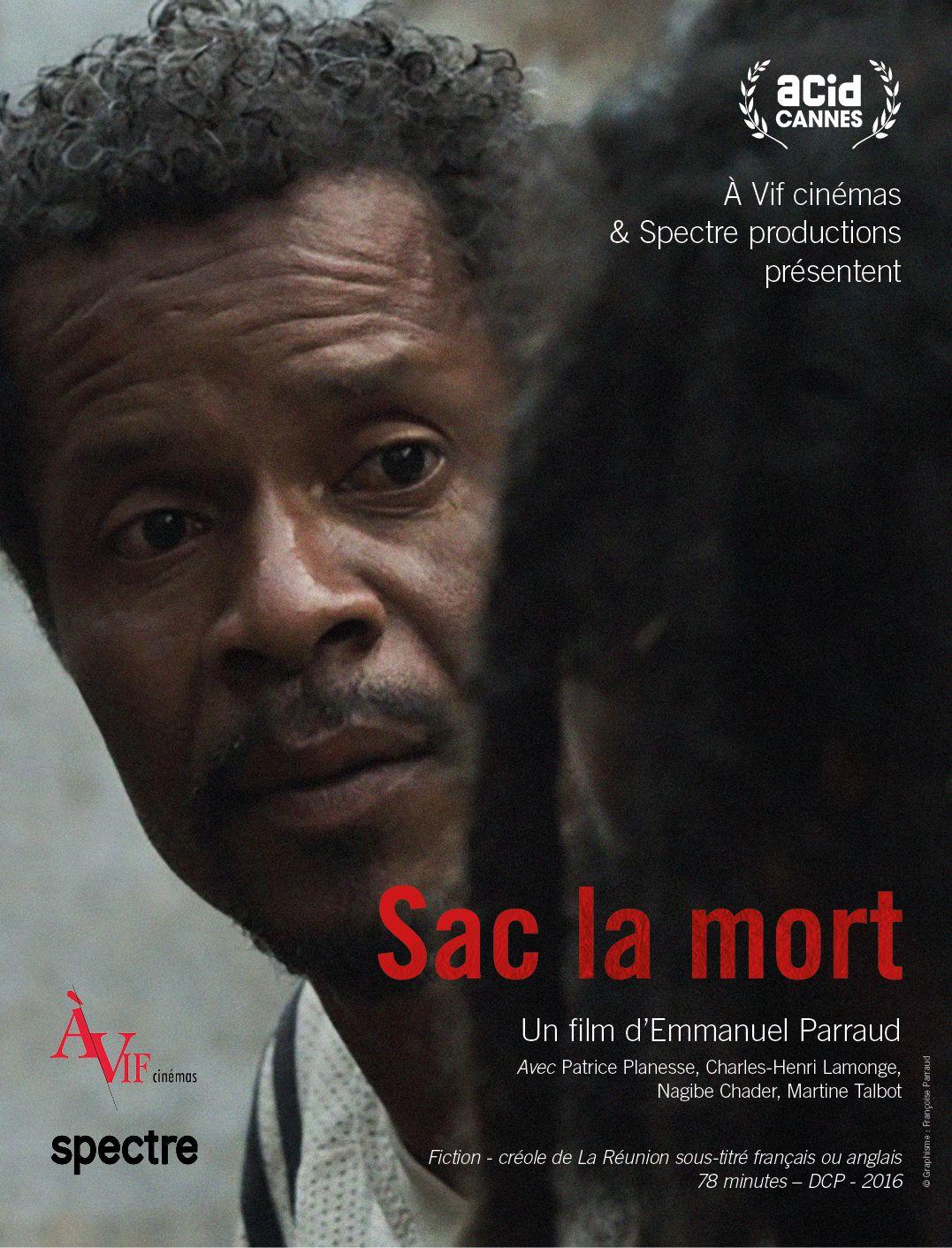 Sac la mort - Film (2017)
