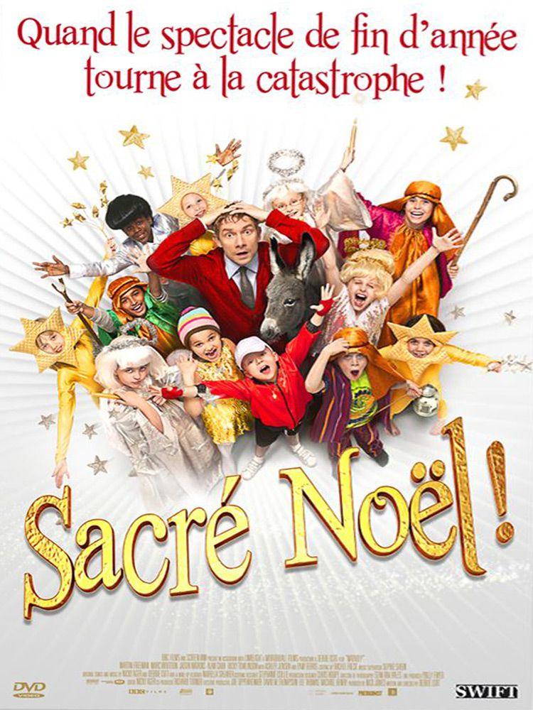 Sacré Noël ! - Film (2009)