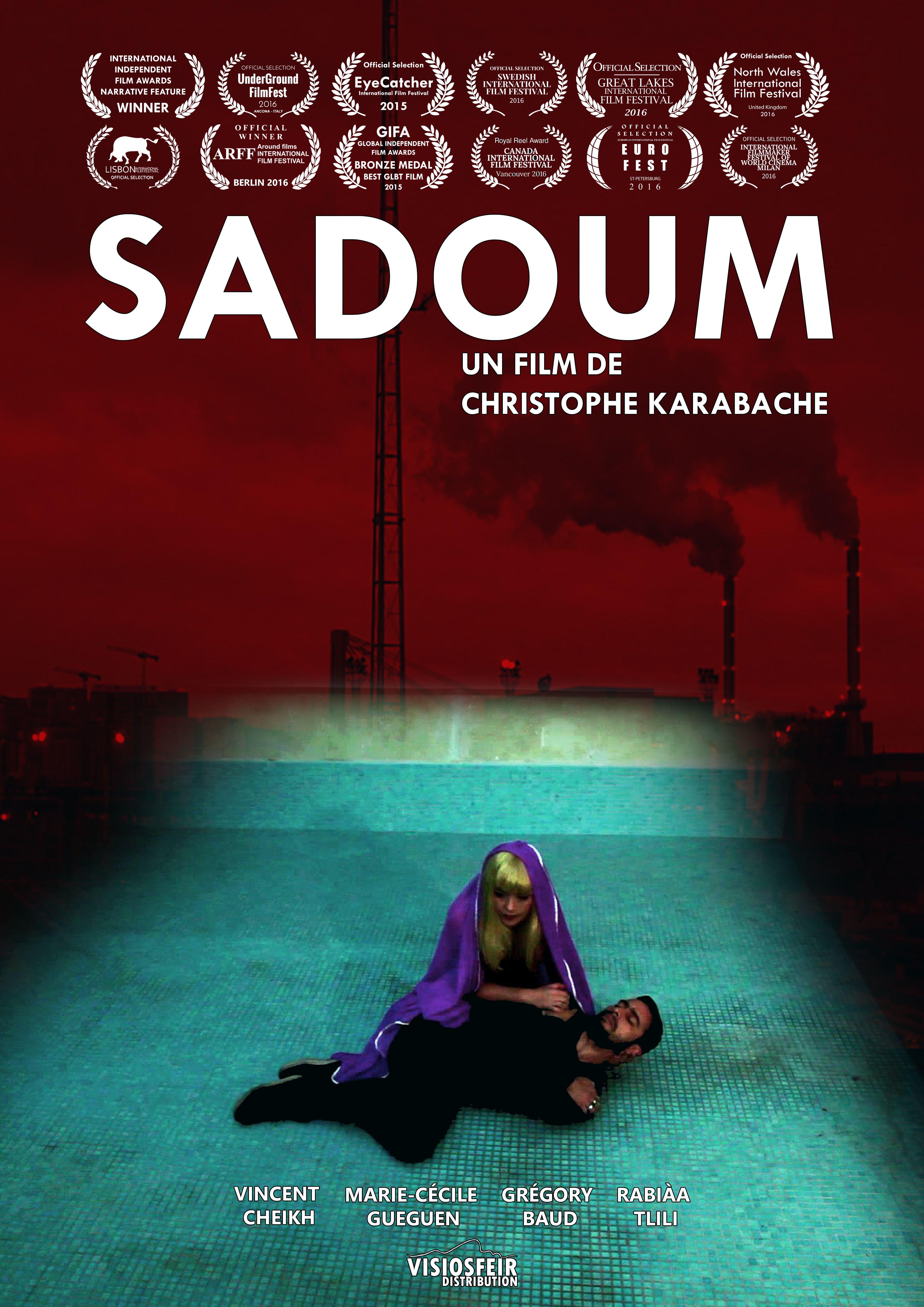 Sadoum - Film (2016)