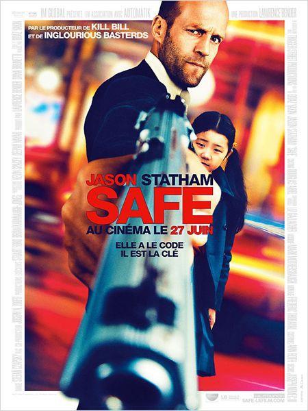 Safe - Film (2012)