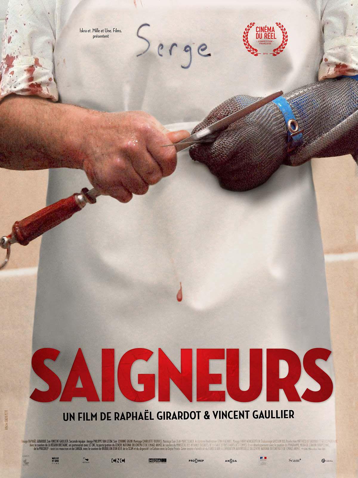 Saigneurs - Documentaire (2017)