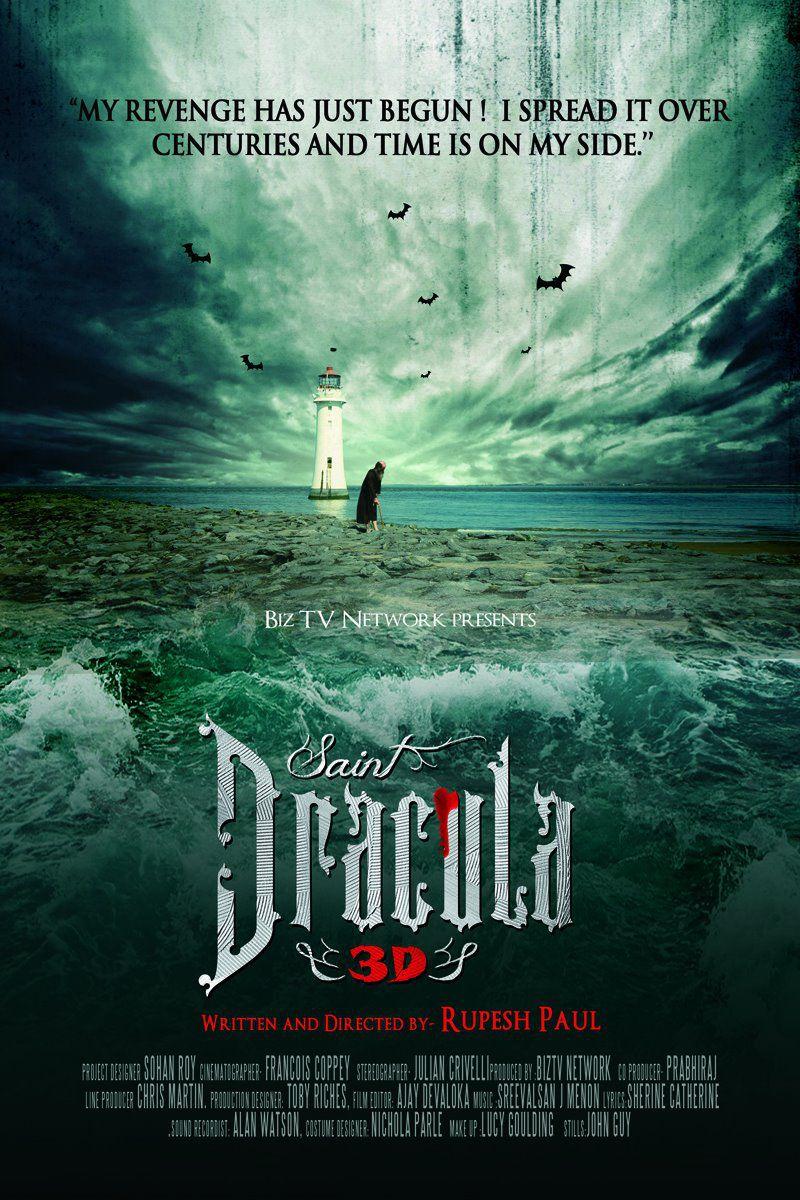 Saint Dracula 3D - Film (2012)