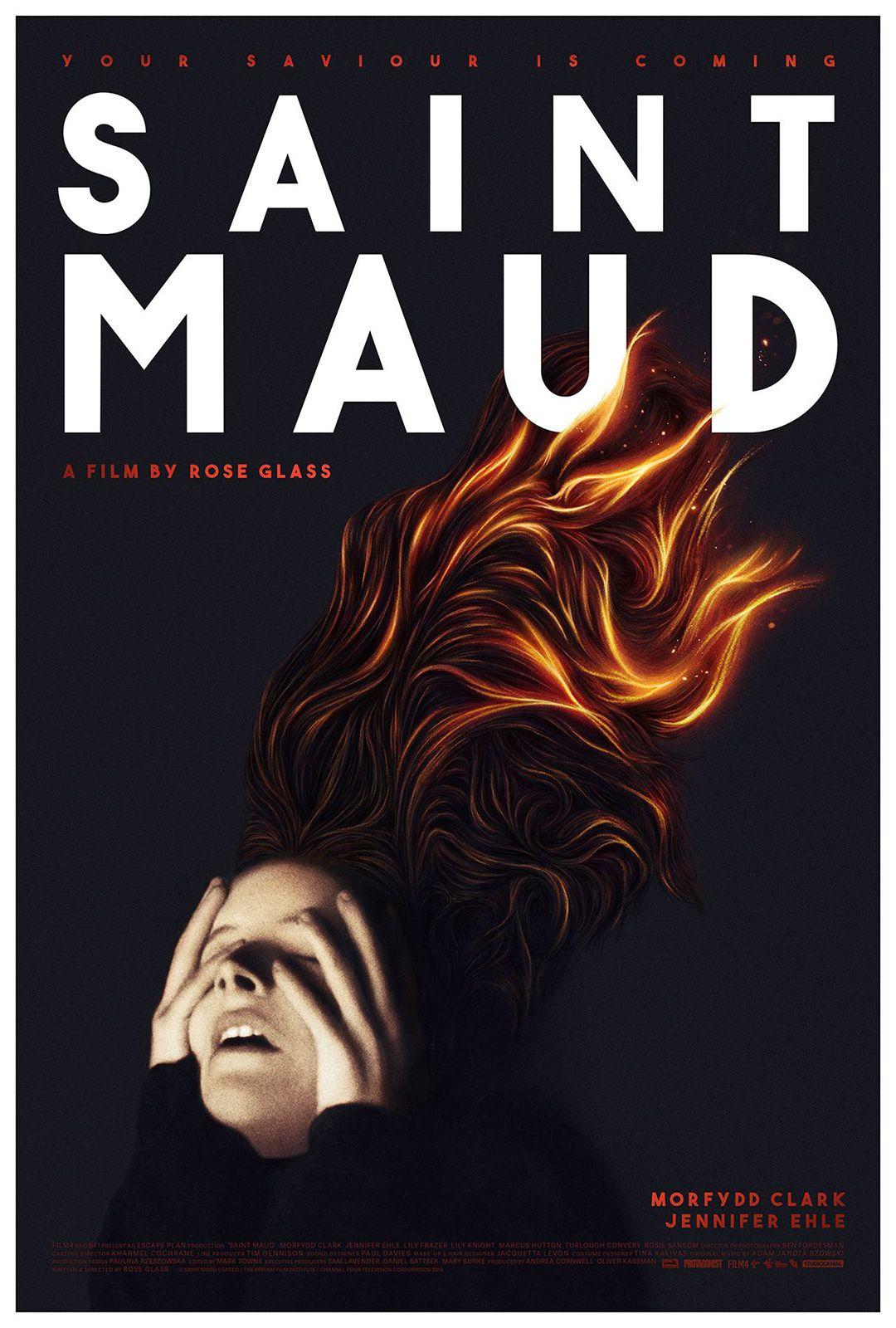 Saint Maud - Film (2020)