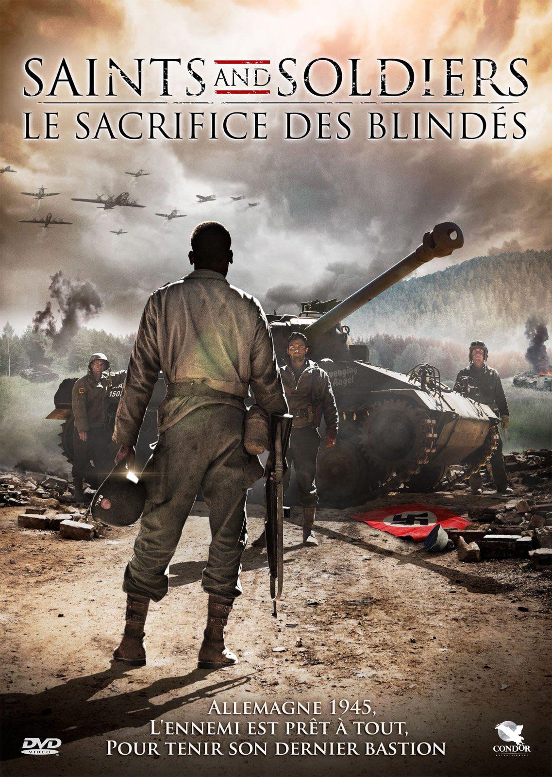 Saints and Soldiers : Le Sacrifice des blindés - Film (2014)