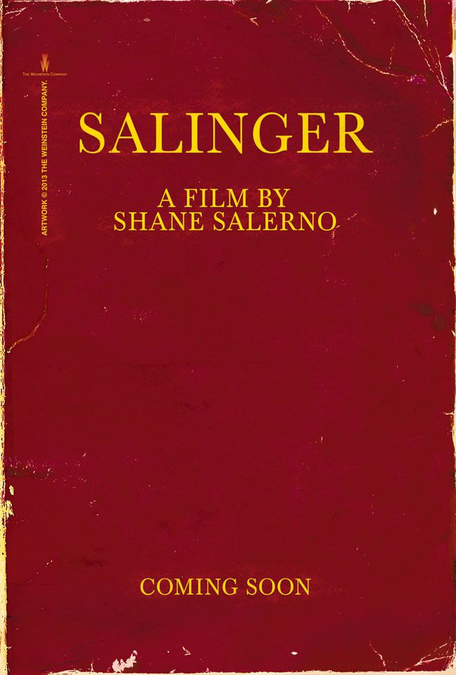 Salinger - Documentaire (2013)