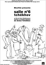 Salle n°6 tchekhov - Film (2010)