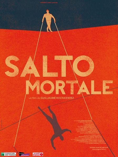 Salto Mortale - Documentaire (2014)