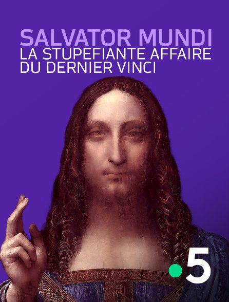 Salvator Mundi : la stupéfiante affaire du dernier Vinci - Documentaire (2021)