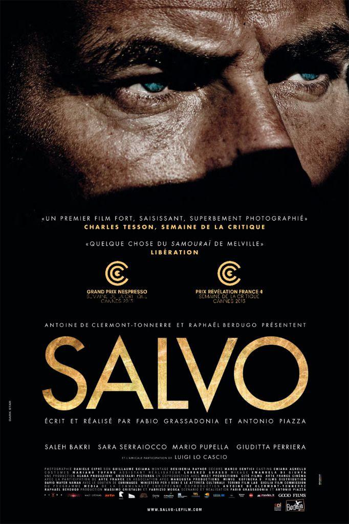 Salvo - Film (2013)