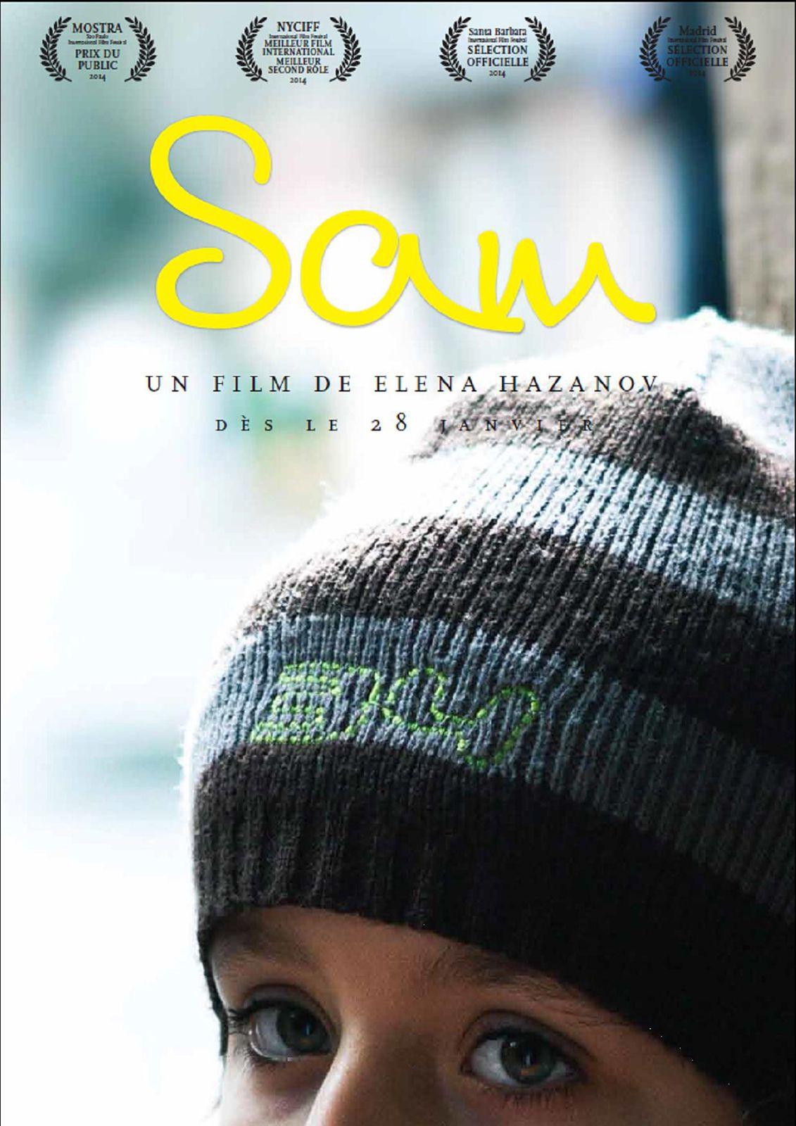 Sam - Film (2015)