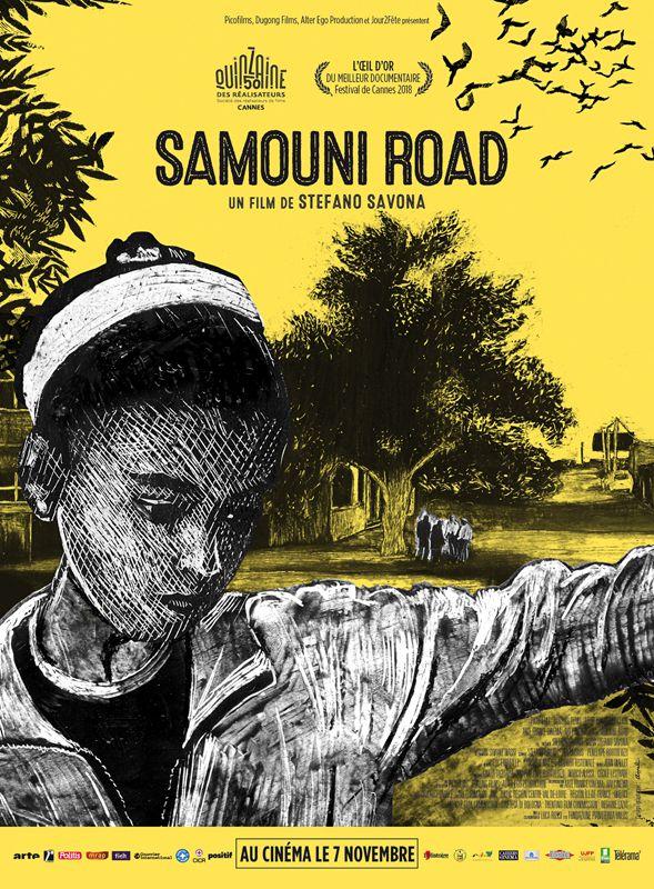 Samouni Road - Documentaire (2018)