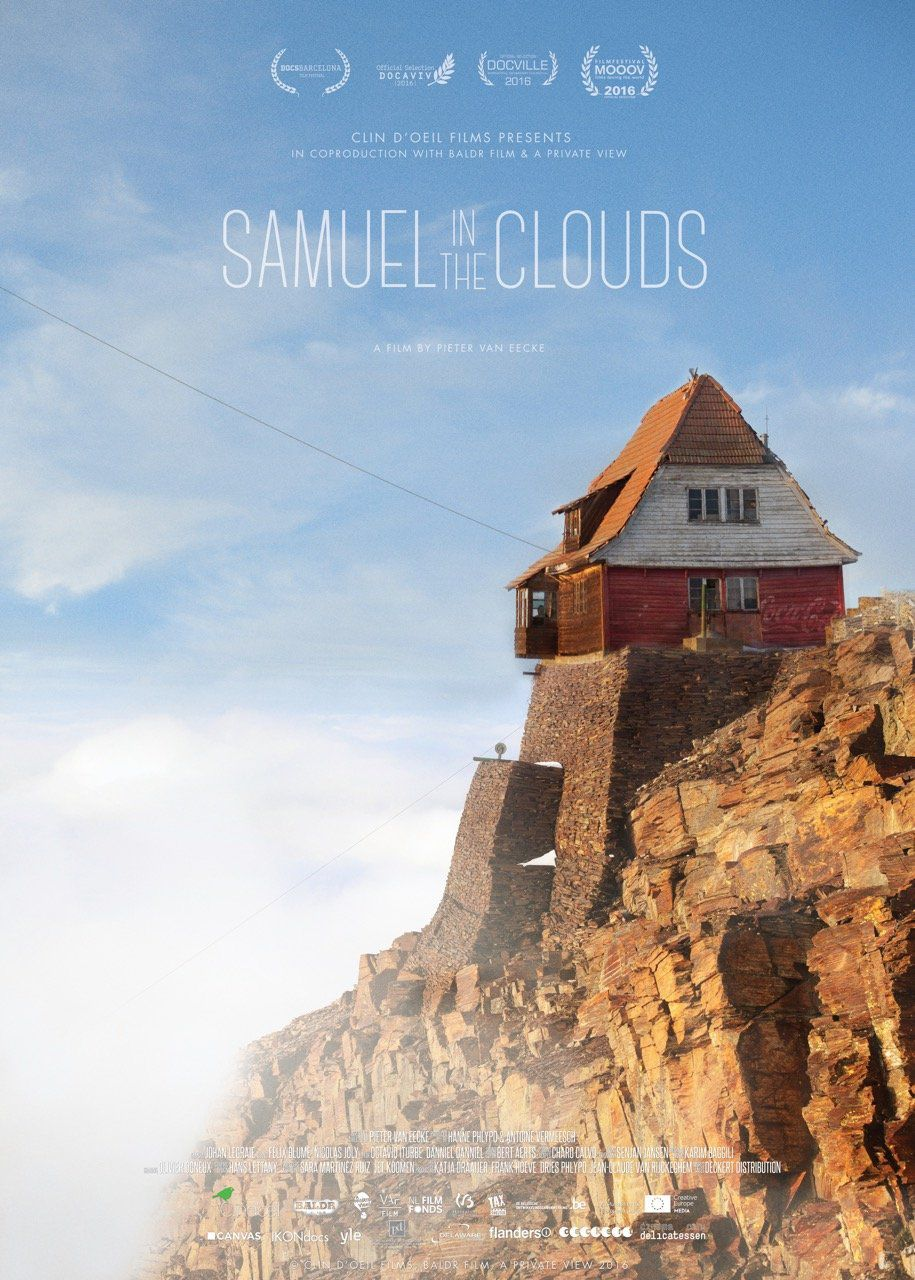 Samuel in the Clouds - Documentaire (2016)