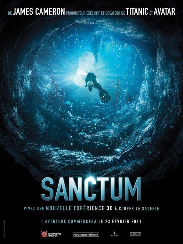 Sanctum - Film (2011)