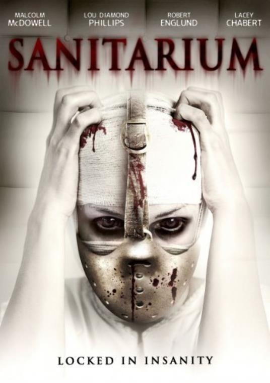 Sanitarium - Film (2013)