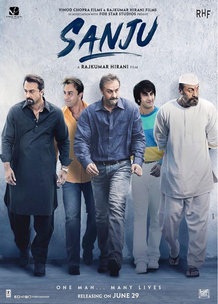 Sanju - Film (2018)
