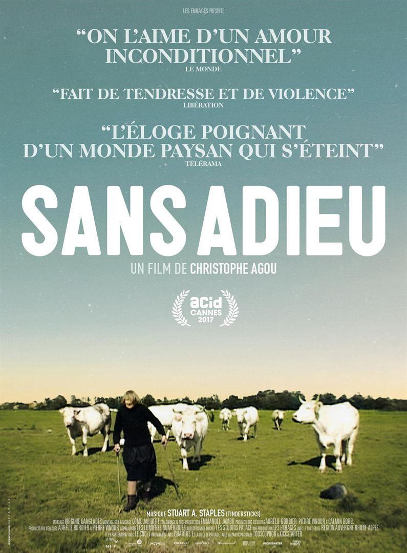 Sans adieu - Documentaire (2017)