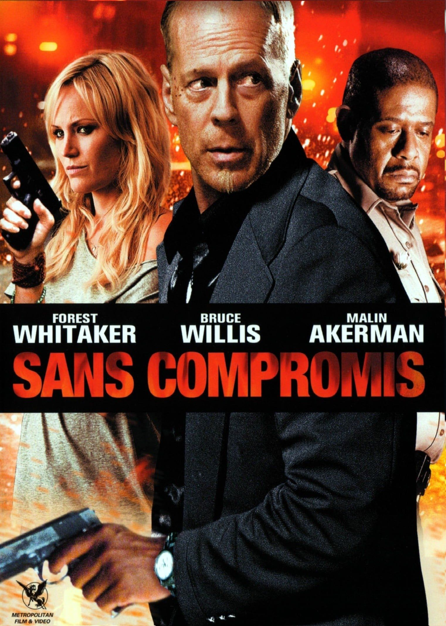 Sans compromis - Film (2011)