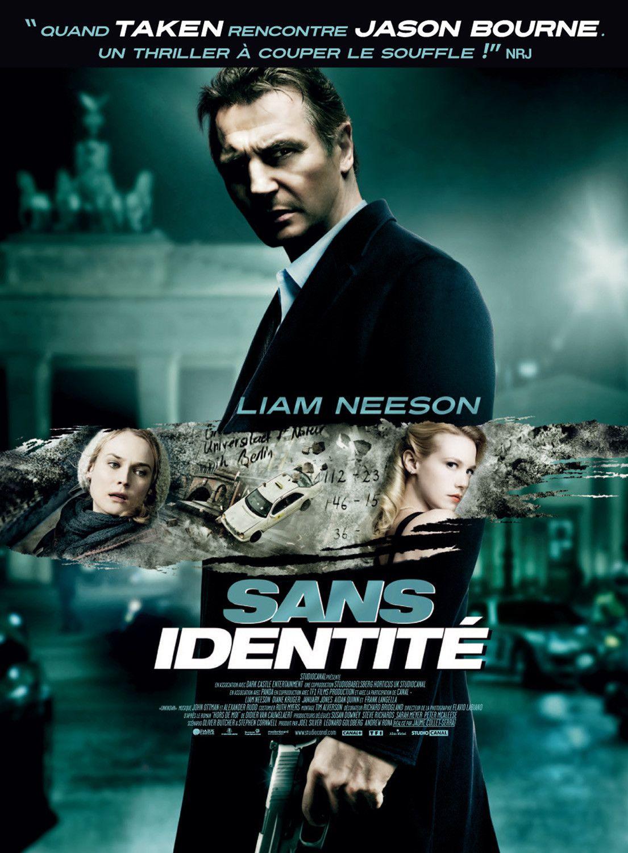 Sans identité - Film (2011)