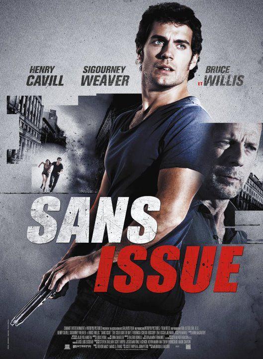 Sans issue - Film (2012)