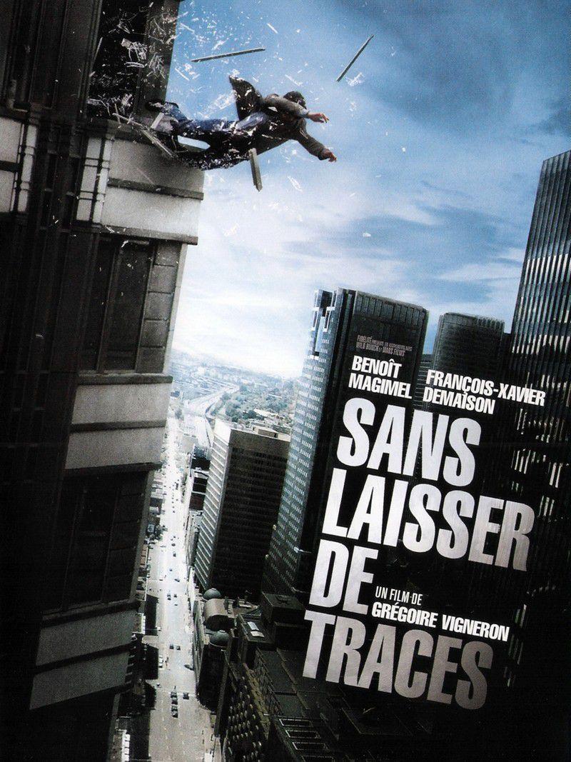Sans laisser de traces - Film (2010)