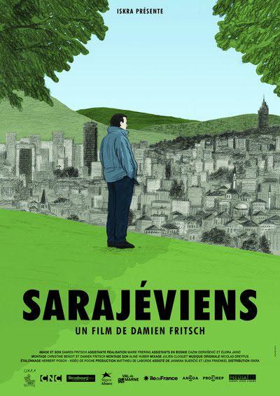 Sarajéviens - Documentaire (2014)