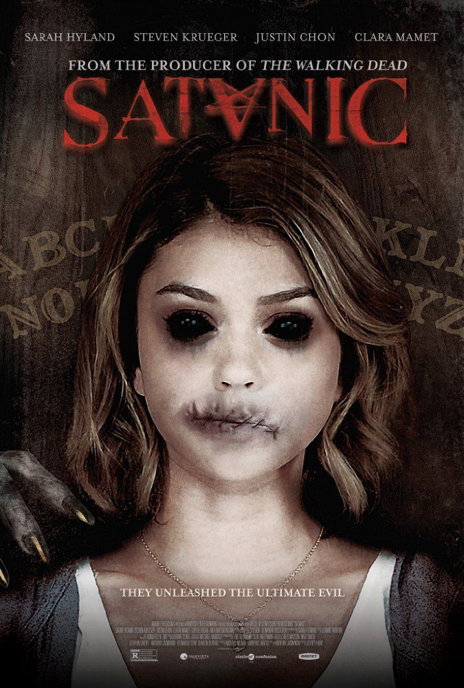 Satanic - Film (2017)