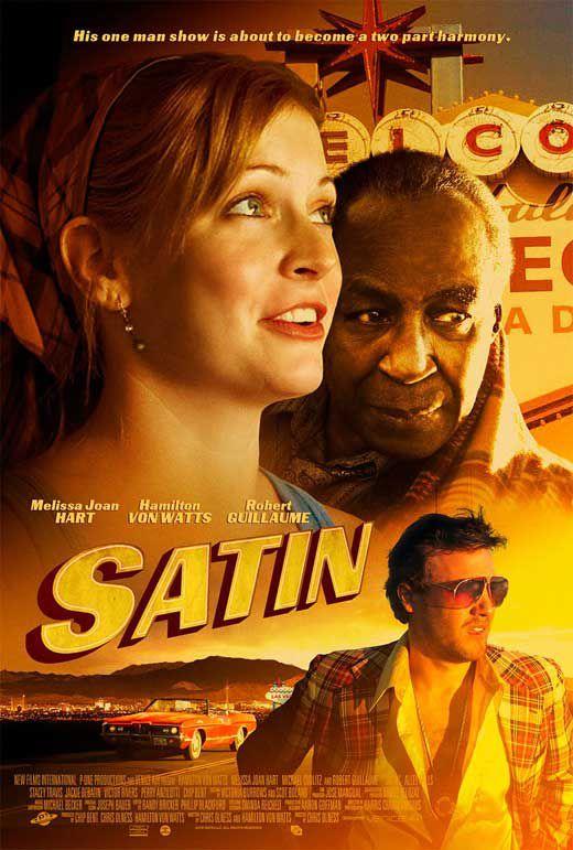 Satin - Film (2011)