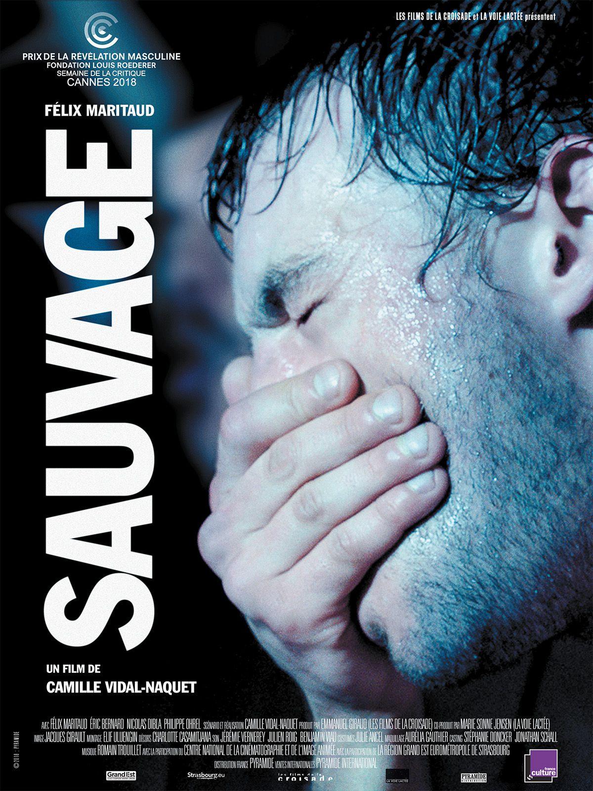 Sauvage - Film (2018)
