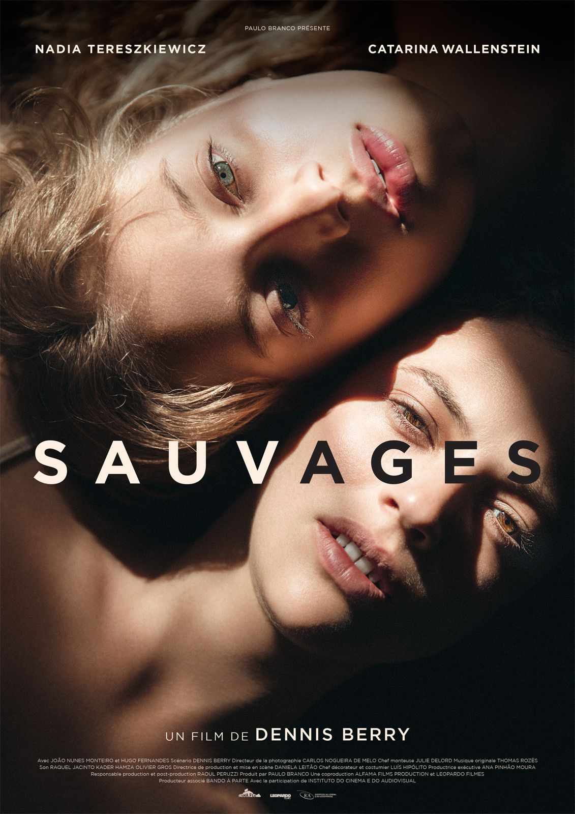 Sauvages - Film (2019)
