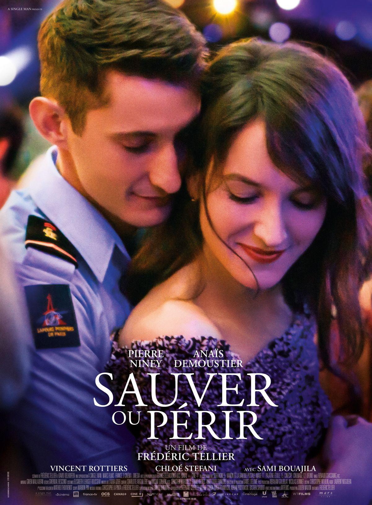Sauver ou périr - Film (2018)