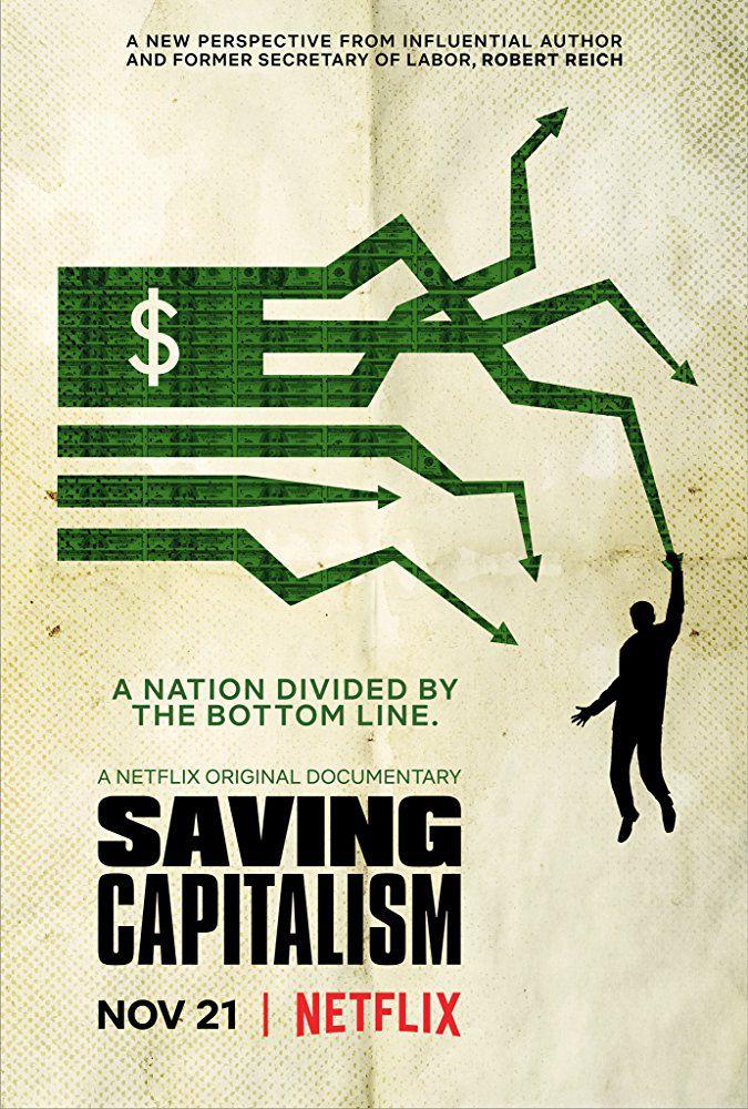 Sauvons le capitalisme - Documentaire (2017)